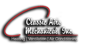 Classic Aire Mechanical Logo